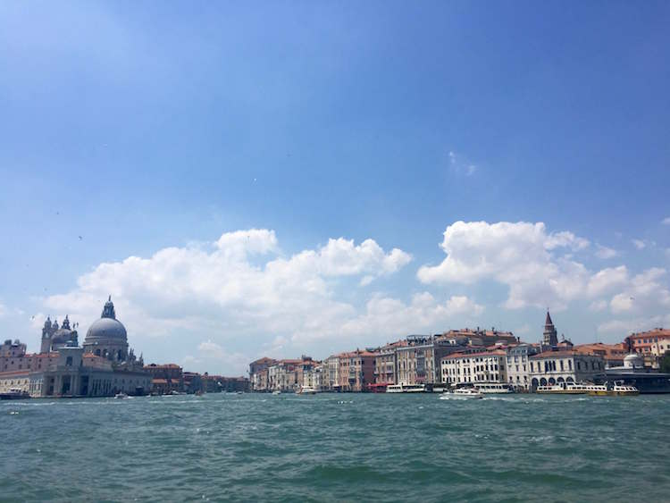 JW Marriott, Venice
